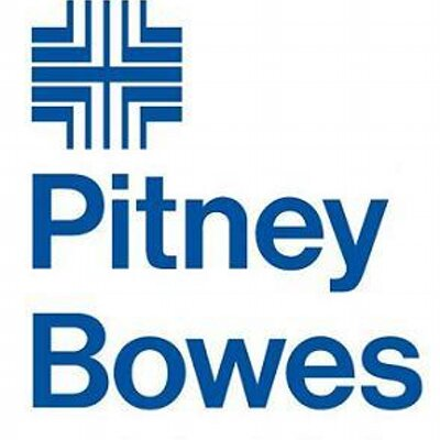 Compatible Pitney Bowes Inkjet Cartridges