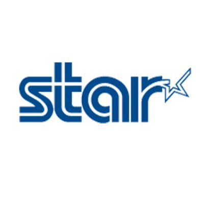 Star Thermal Paper Rolls